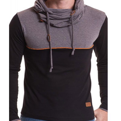 Ellsworth Shawl Collar Pullover_1